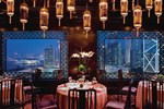 Отель Mandarin Oriental Hong Kong