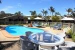 Отель Crescent Head Resort & Conference Centre
