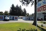 Отель Blue Sky Motel