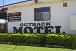 Отель Winton Outback Motel