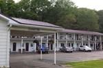 Отель Budget Lodge
