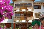 Отель Guesthouse Qoya