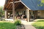 Отель Shikwari Bush Lodge & Pangolin Bush Camp