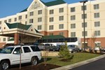 Отель Country Inn and Suites Linthicum
