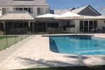 Мини-отель Noosa Habitat Resort B & B