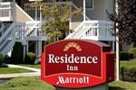 Отель Residence Inn Tinton Falls