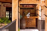 Отель Hotel Palomino Ranch