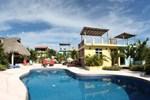 Отель Gecko Rock Resort
