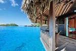 Отель Sofitel Bora Bora Private Island