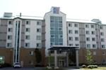 Отель Motel 6 Niagara Falls - Stanley Avenue