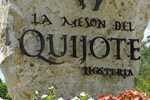 Отель Hosteria La Meson del Quijote