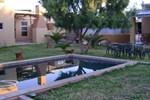 Отель Kalahari Farmstall