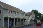 Отель Knights Inn Old Orchard Beach