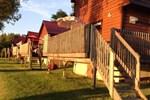 Апартаменты Sandy Shore Cottages