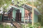 Отель Rainforest Adventures Lodge