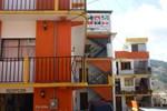 Отель Hotel Estancia Los Cedros