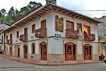 Гостевой дом Hostal Colonial Chordeleg
