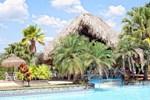 Отель Lago Grande Hotel Resort & Centro de Convenciones
