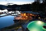 Отель Painted Boat Resort Spa and Marina
