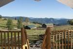 Отель Bull Hill Guest Ranch