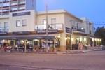 Отель Hotel City Piriápolis