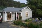 Гостевой дом Sassafras Springs