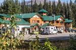 Отель Bell 2 Lodge