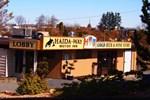 Отель Haida Way Motor Inn