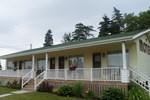 Отель Abby Lane Motel