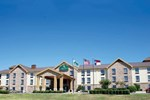 Отель La Quinta Inn & Suites Denison - Lake Texoma