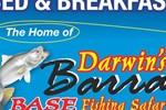 Мини-отель Darwins Barra Base