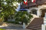 Отель Spanish Garden Inn