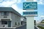 Отель Sand Pebble Motor Lodge