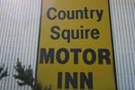 Отель Country Squire Motor Inn