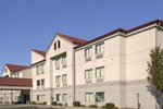 Отель Red Roof Inn St Louis - Troy