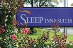 Отель Sleep Inn & Suites Gettysburg