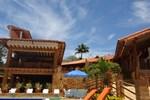 Отель Hotel Hicasua y Centro de Convenciones