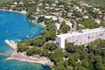 Отель Hipotels Eurotel Punta Rotja Thalasso-Spa