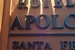 Отель Hotel Apolo