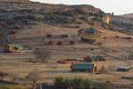 Отель Pumula Guest Farm