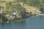Отель Cottonwood Bay Resort