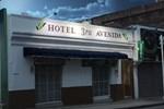 Отель Hotel 3ra Avenida