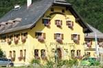 Гостевой дом Alpengasthof Weissbach