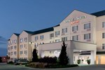 Отель SpringHill Suites by Marriott Overland Park