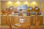 Отель Holiday Inn Express Hotel & Suites Petersburg-Dinwiddie