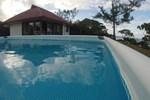 Вилла Villa Temae Beach