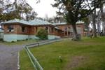 Хостел Hosteria Las Lengas
