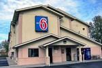 Отель Motel 6 Salisbury
