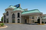 Отель Econo Lodge Hendersonville