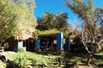 Мини-отель Refugio Misterios de Elqui